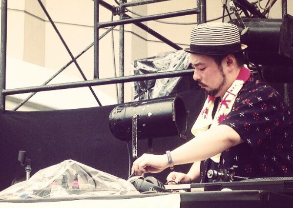 YONE(OSAKA SKANKIN' NIGHT/2tone cafe)